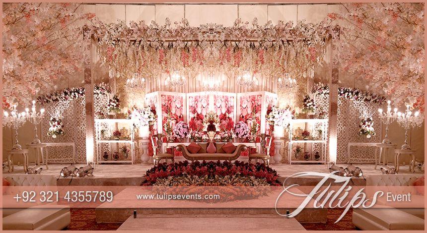 Mehndi Stage Design 2018 : Must tips for pakistan weddings stage decoration wedding pakistani