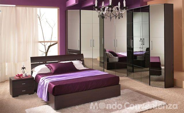 Zen - Camere da letto - Moderno - Mondo Convenienza | Home ideas ...