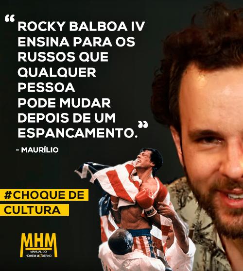 Frase Sobre Motivacional Rocky Balboa Rambo Y The Rock