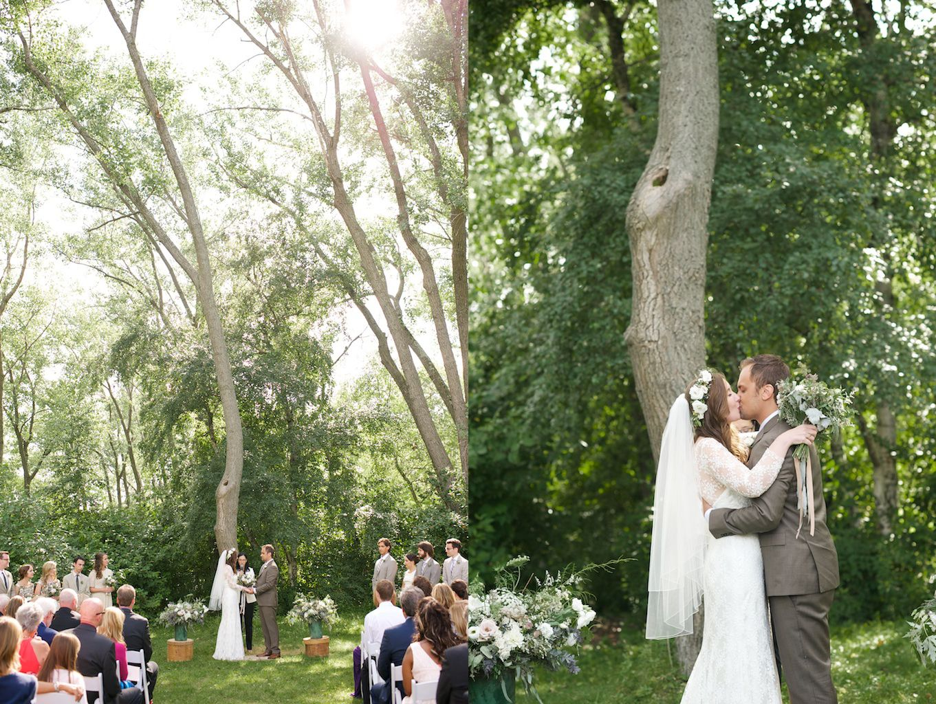 Toronto Island Wedding Featured On The Co Artscape Gibraltar Point Was Perfect Spot For This Outdoor Laid Back Dance Party Of A