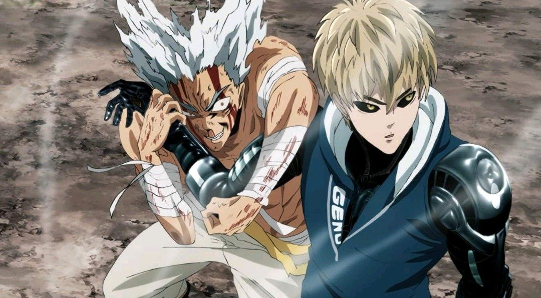 Pin by Anime&Fandoms&Lmao on one punch man in 2020 One