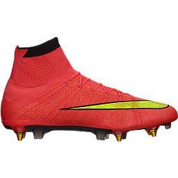 Superficies Botas Firmes De Fg Para Mercurial Nike Fútbol Superfly wHcA0qBWtx