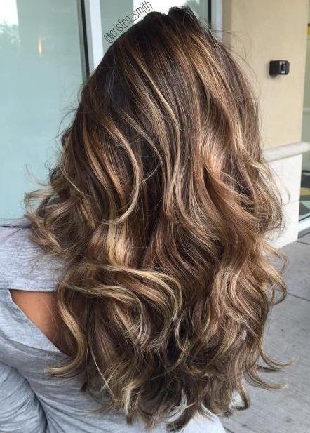 40 Ideas For Light Brown Hair With Highlights And Lowlights Brown Hair With Highlights And Lowlights Brown Hair With Highlights Brown Blonde Hair