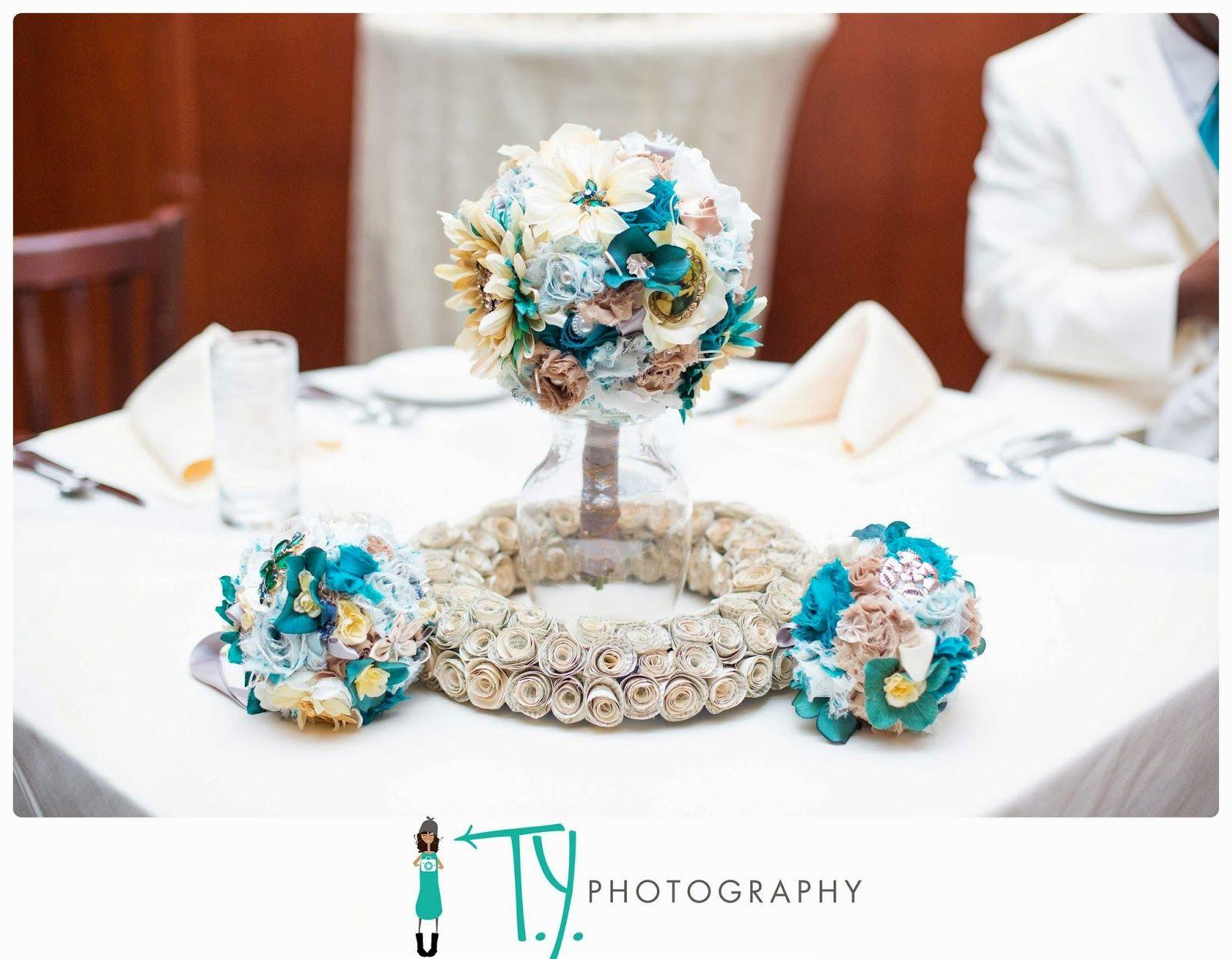 Do It Yourself Centerpieces, Diy Wedding Decorations, Handmade Wedding Decorations,