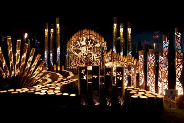 【出水市】ギネス認定も。街が一体となる光の祭典「いずみマチ・テラス」10/27からスタート! | リビングかごしまWeb
