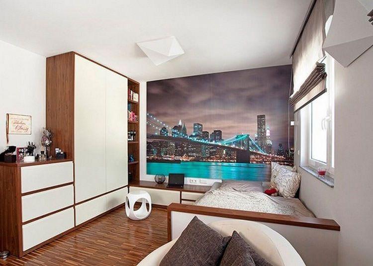 Camerette per ragazzi con pareti decorate n. 05   Camere da letto ...