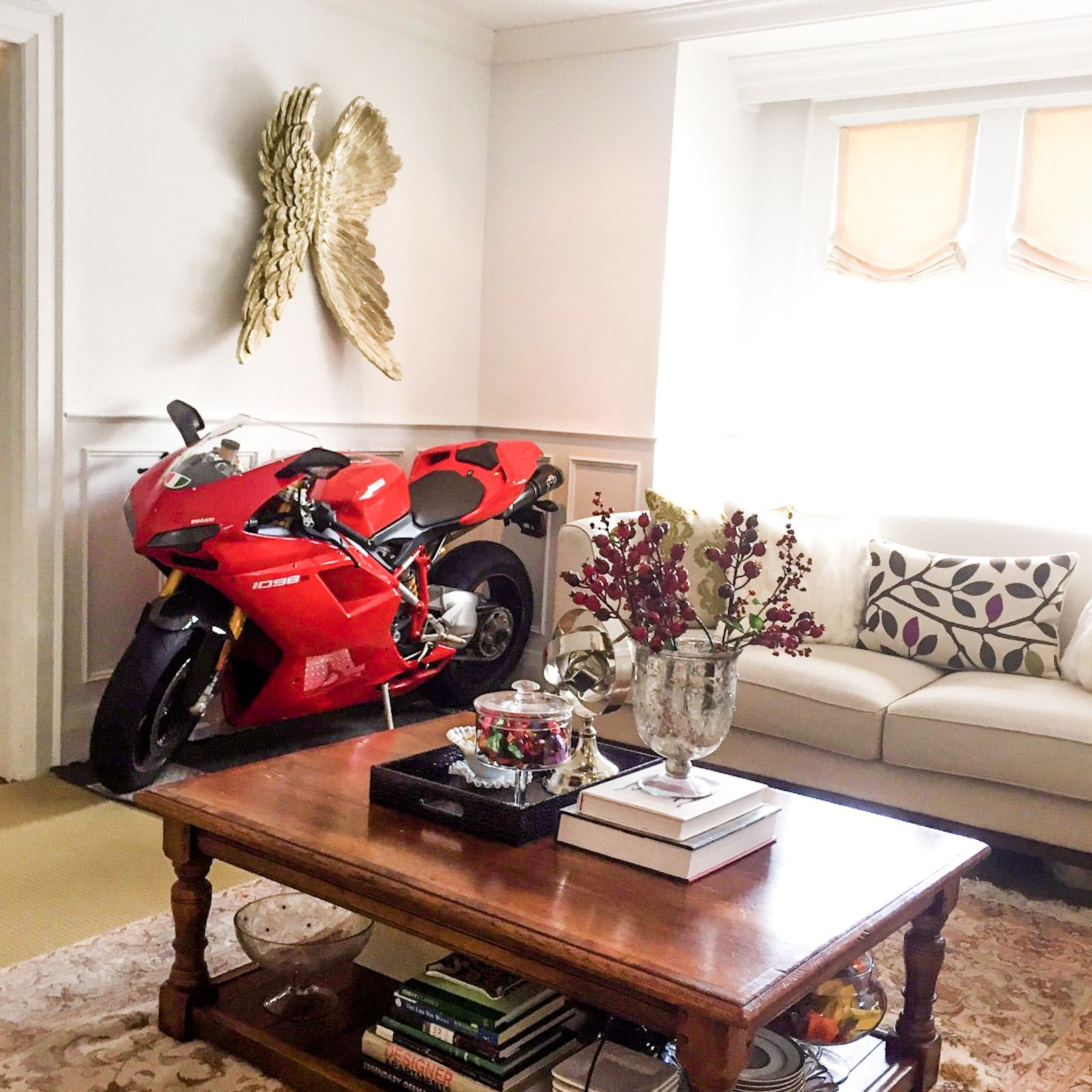 Interior Design Cost For Living Room Angel Wings In A Living Room Designedlavish Homeprice $250