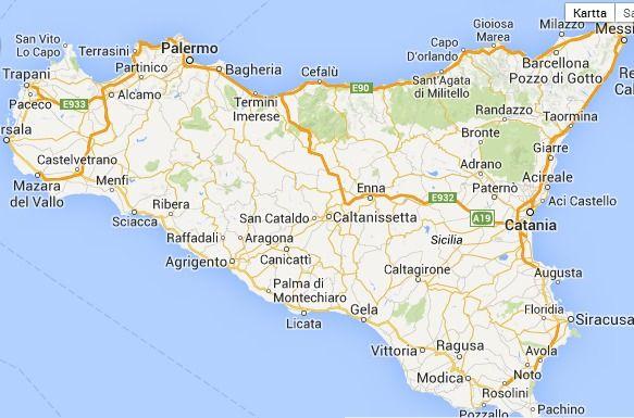 Sisilia Sicily Travel