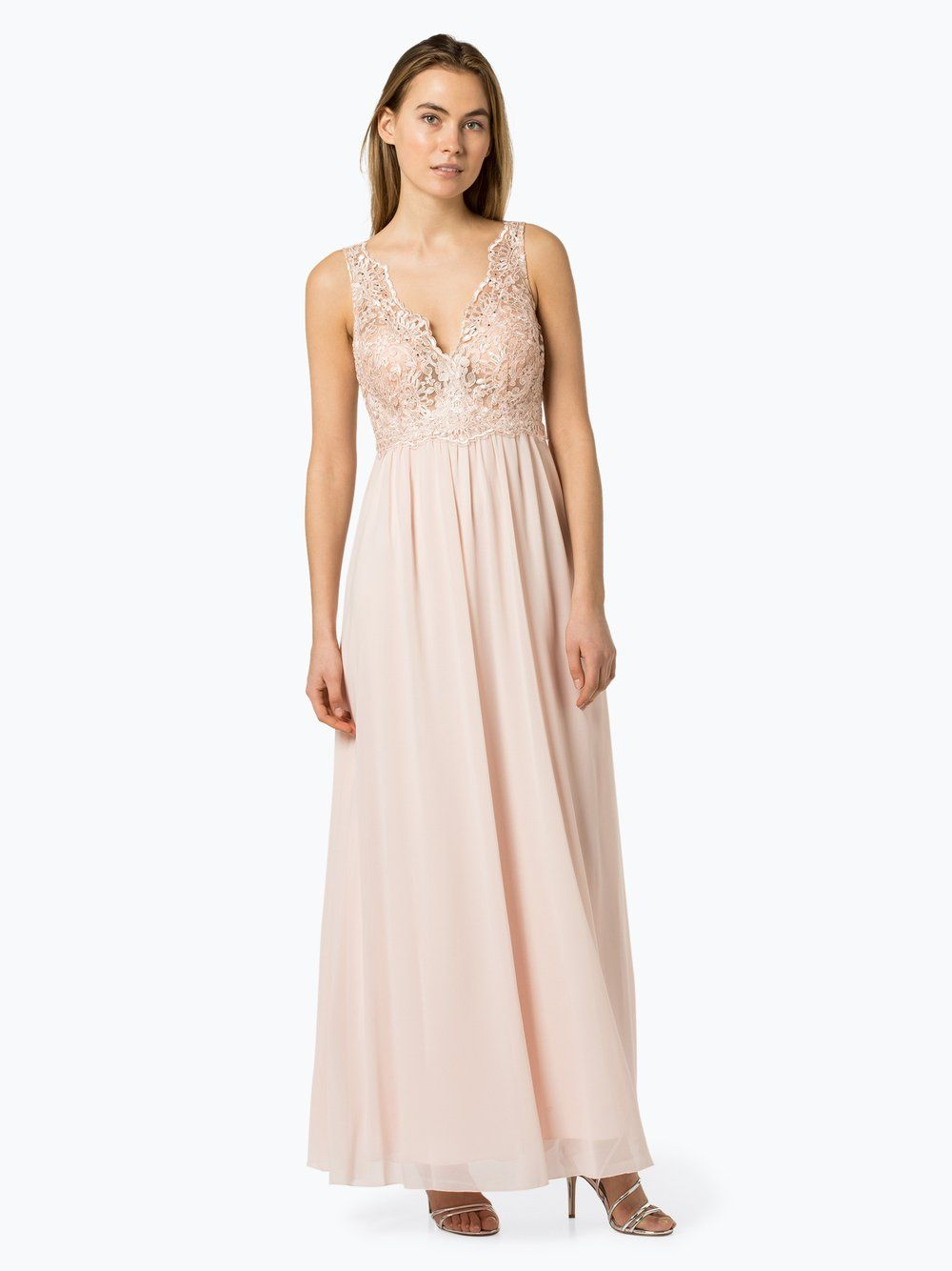 Suddenly Princess Abendkleid rosa  Abendkleid, Abendkleid rosa