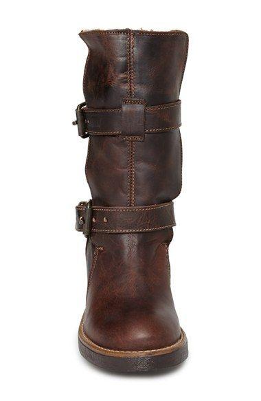 4d693607337 Steve Madden 'Caveat' Moto Boot (Women) | Nordstrom size 7.5 | Style ...