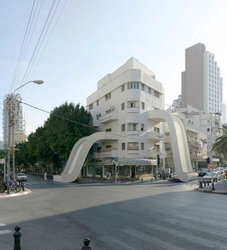 Victor Enrich Is A Photographer Who Is Famous With Architectural Photography Check  Most Bizarre Buildings Photographed By Victor Enrich