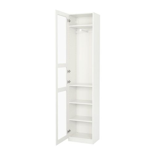 ikea pax wardrobe soft closing hinge 10 year guarantee read about the terms in the. Black Bedroom Furniture Sets. Home Design Ideas