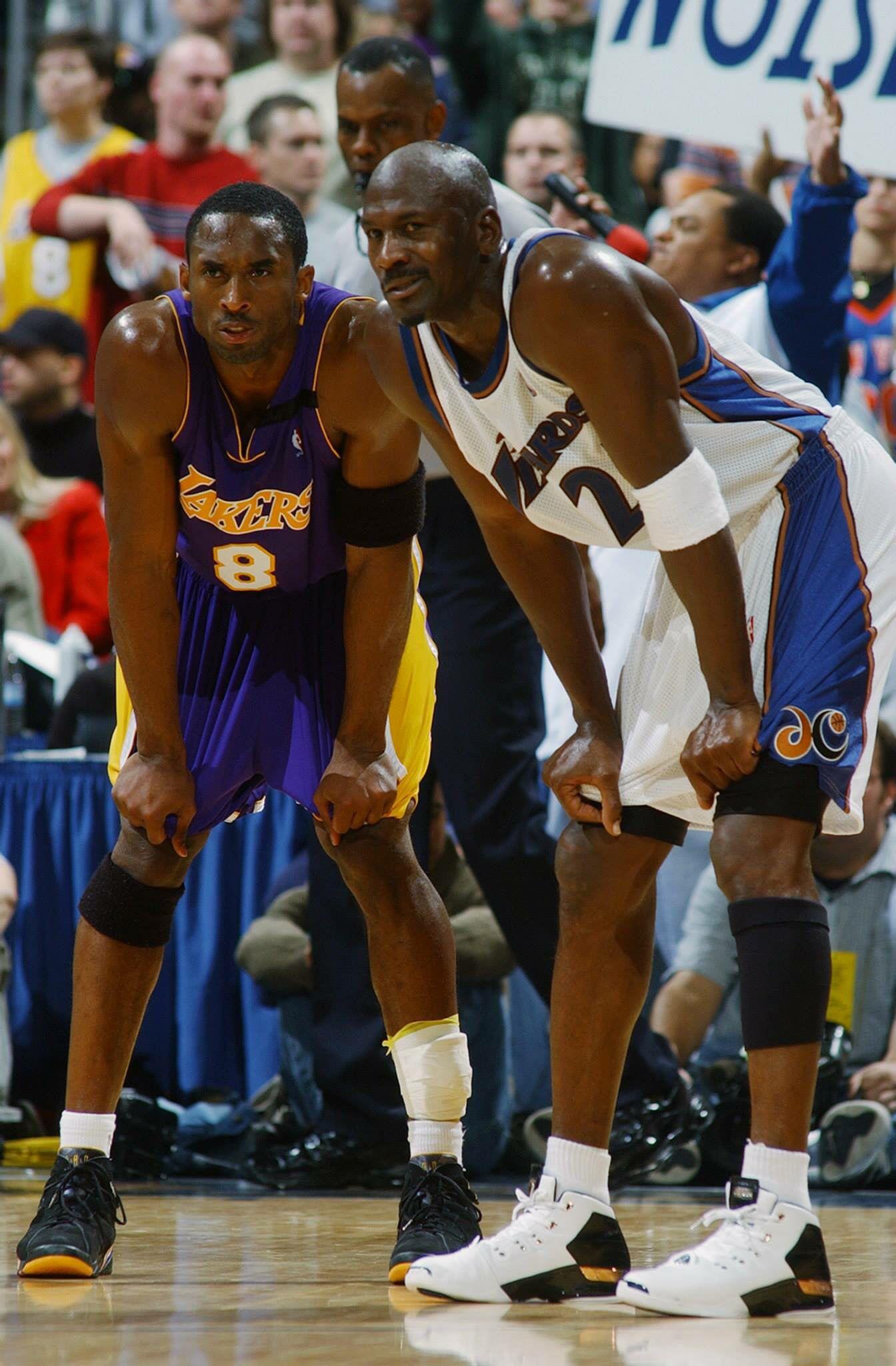 4edc17fff Kobe and MJ