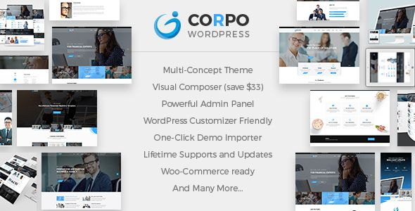 Corpo modern business and corporate theme for wordpress buy corpo modern business and corporate theme for wordpress by decentthemes on themeforest corpo is clean and modern wordpress theme developed for fbccfo Images
