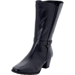 Photo of Wide calf boots