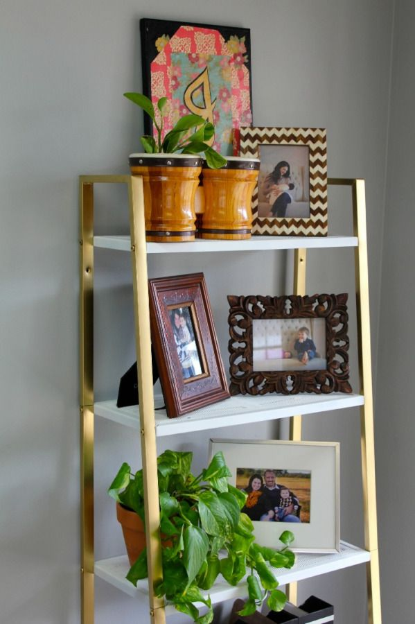 LERBERG shelves from IKEA | Home Office Inspiration in 2018 ... on
