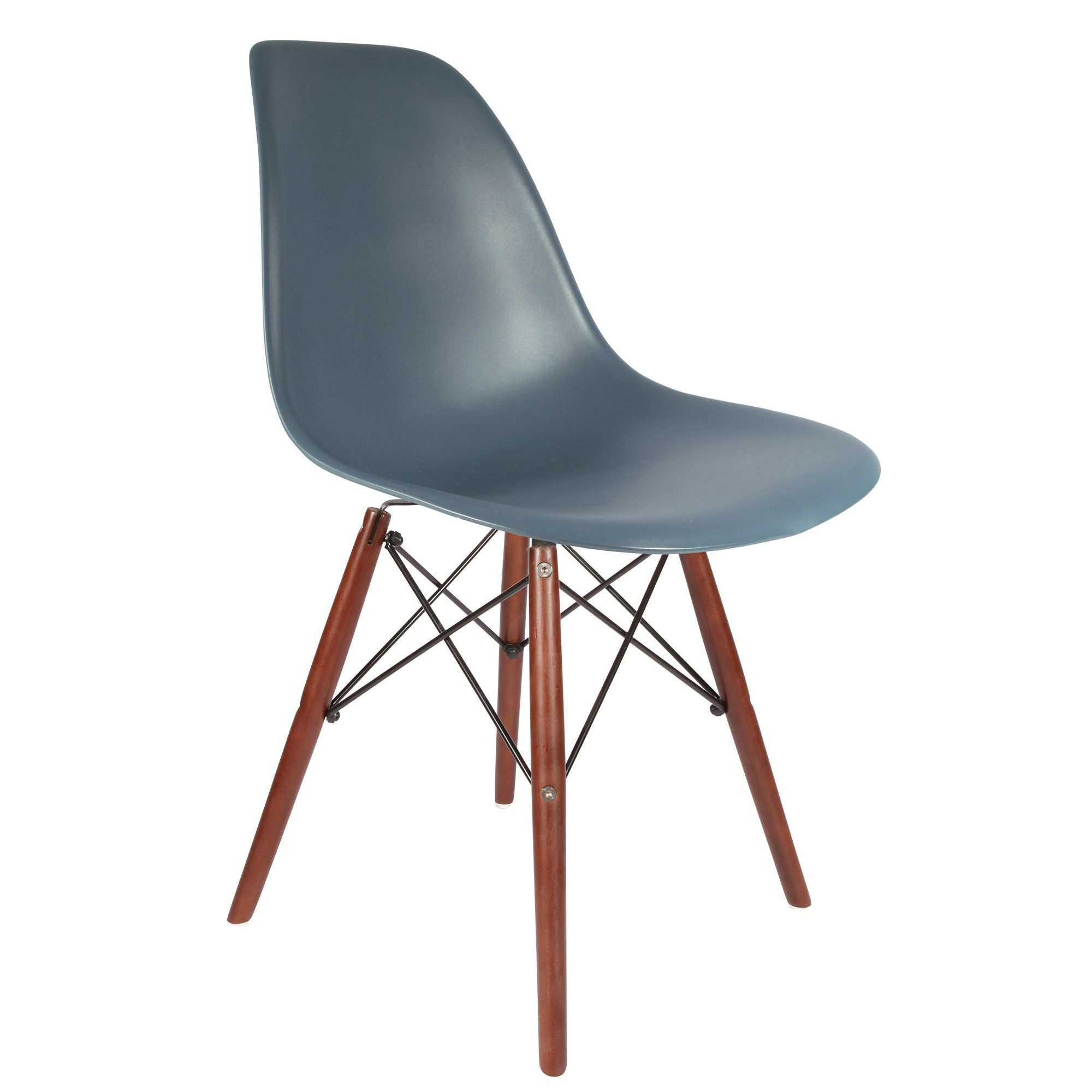 Chaise Design Dsw Pieds En Noyer Eames En 2020 Chaise Design Chaise Chaise Dsw