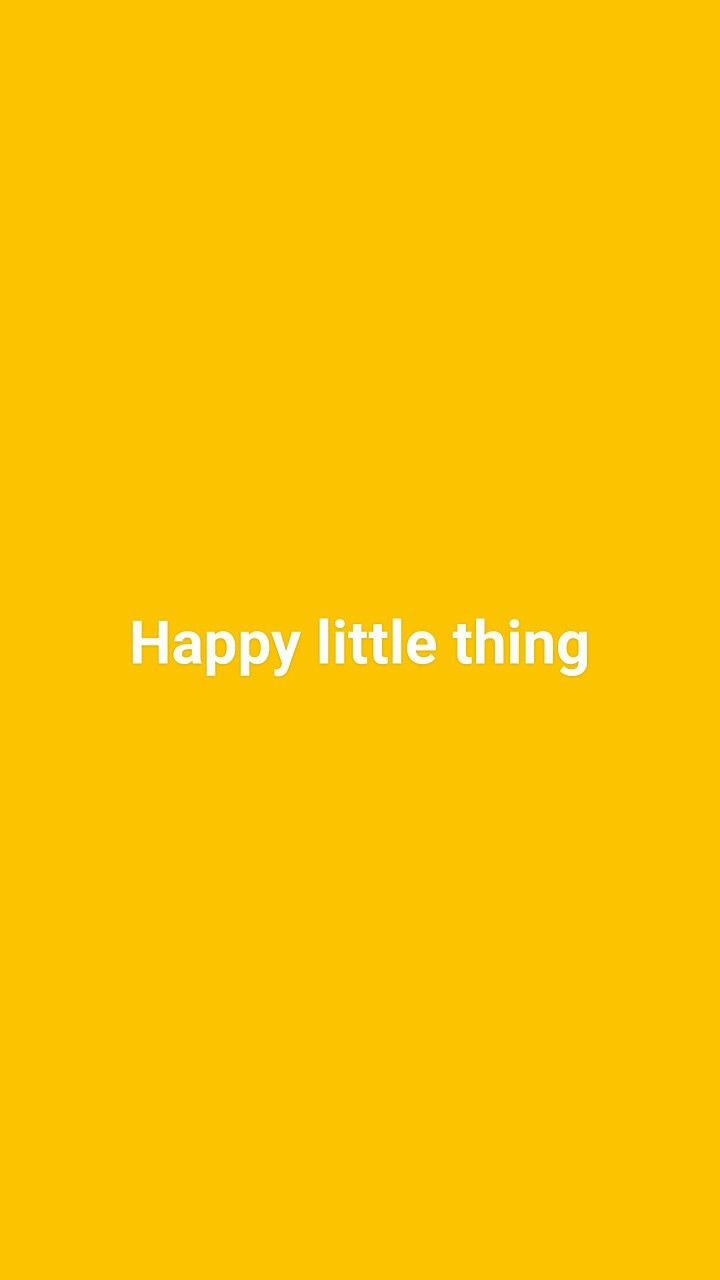 Happylittlething Yellow Quotes Caption Quotes Quotes