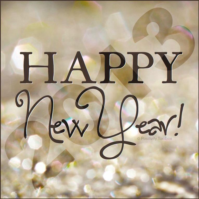 Happy new year!!! Goodbye 2012 - hello 2013!