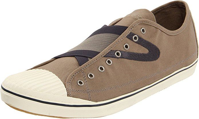 Tretorn Men's Skymra Canvas Sneaker