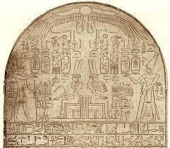 Resultado de imagem para museu do egito