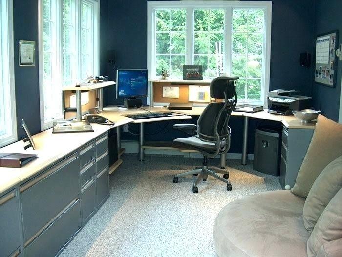 Office Setup Ideas Design With Elegant Home Office Setup