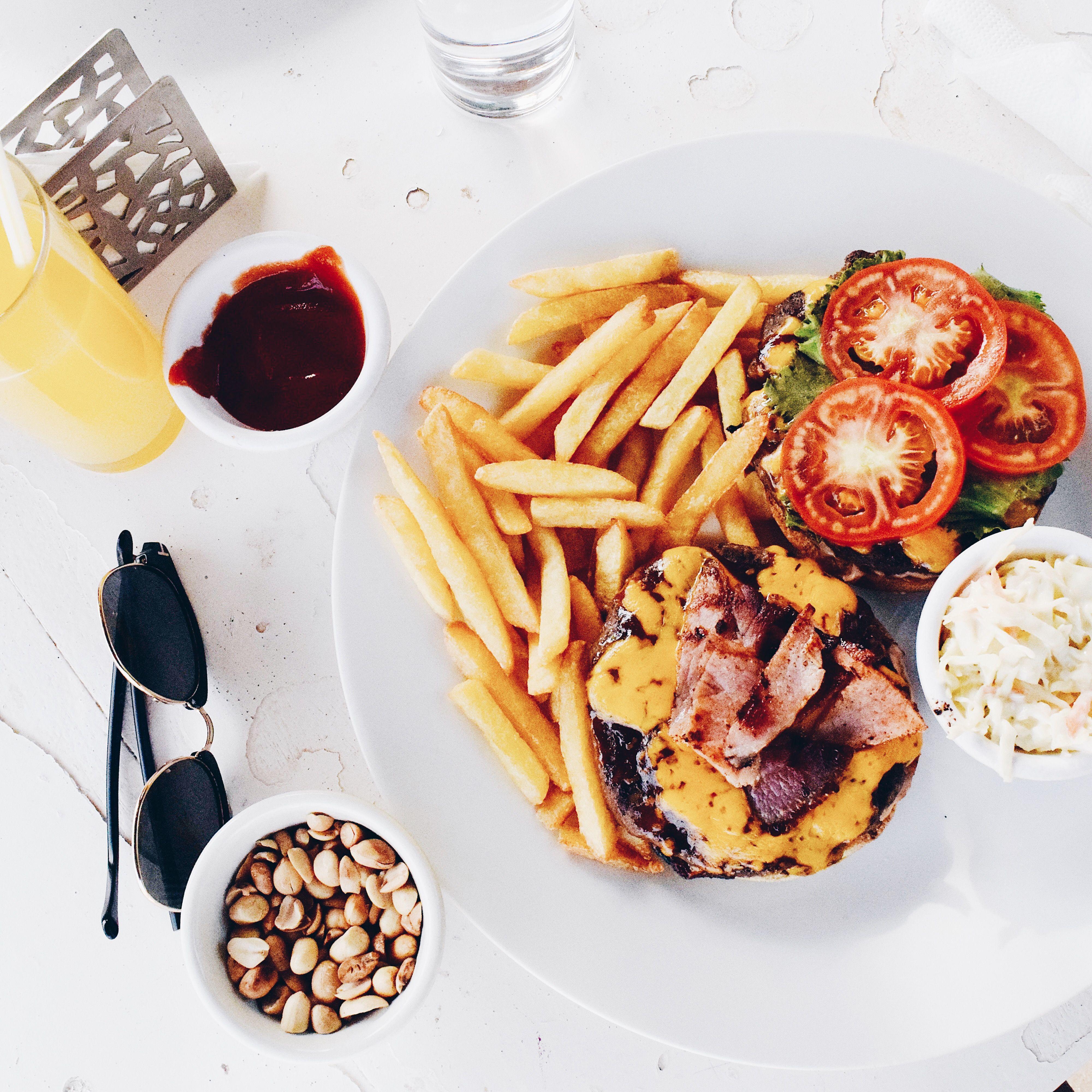 The Best Burger in Abuja Good burger, Attic, Food