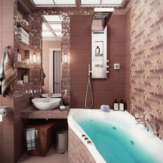 48 Decorating Ideas For Bathroom Sets 48 Decorating Ideas For New Bathroom Remodel Small Space Set
