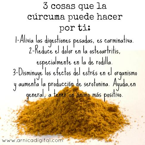 6 Usos De La Cúrcuma Natural Home Remedies Healthy Habits Turmeric