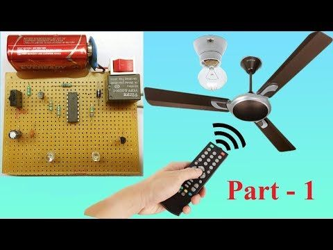 Voltage Regulator Tutorial Amp Usb Gadget Charger Circuit Youtube Tv Remote Electrical Circuit Diagram Electronics Projects