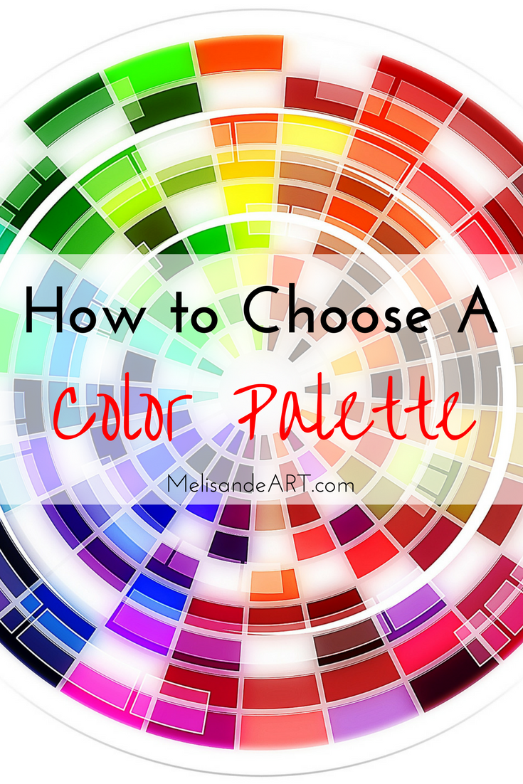 How To Choose A Color Palette Interior Decor Try It For