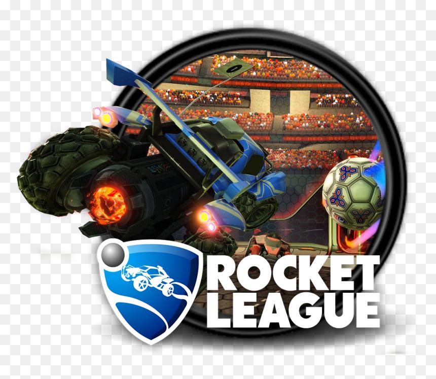 Psyonix Supersonic Acrobatic Rocket Powered Battle Hd Png Download Rocket Power Rocket Rocket League
