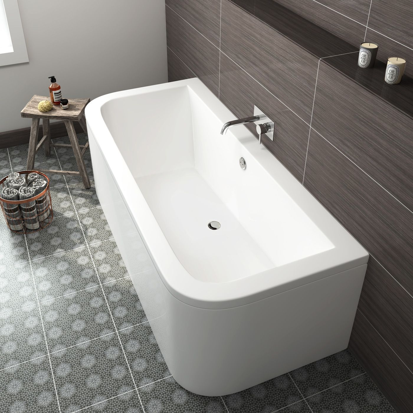 Are You Looking For The Bathroom Of Your Dreams Stunning At Low - Bathroom panels for walls for bathroom decor ideas