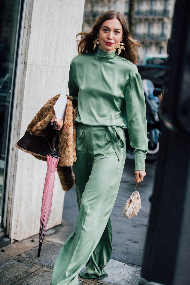 Image result for light green pinterest streetstyle