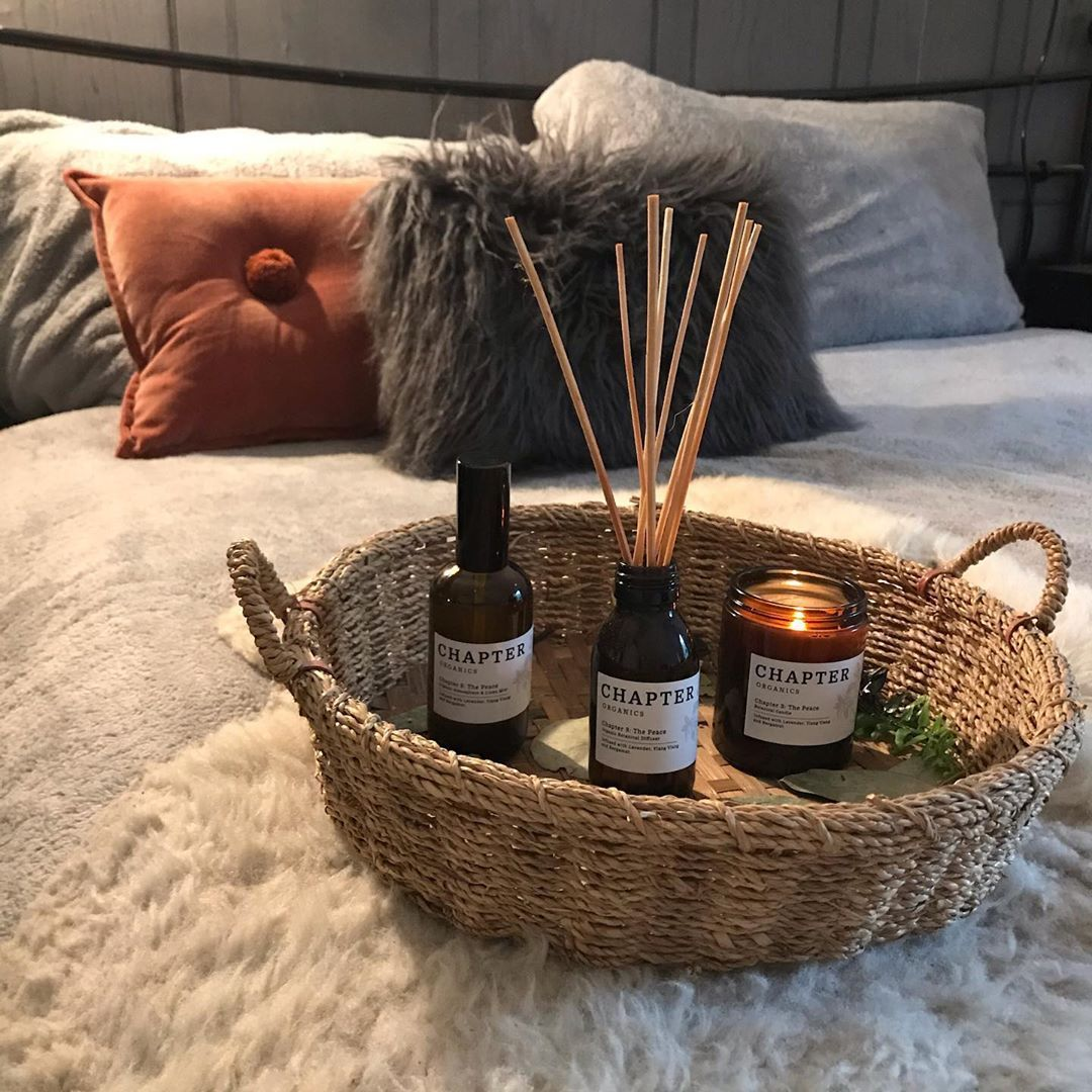 Im all over these long cold nights! Ive stocked up on cosy bedding and some amazing aromatherapy candles and I am... #aromatherapycandles