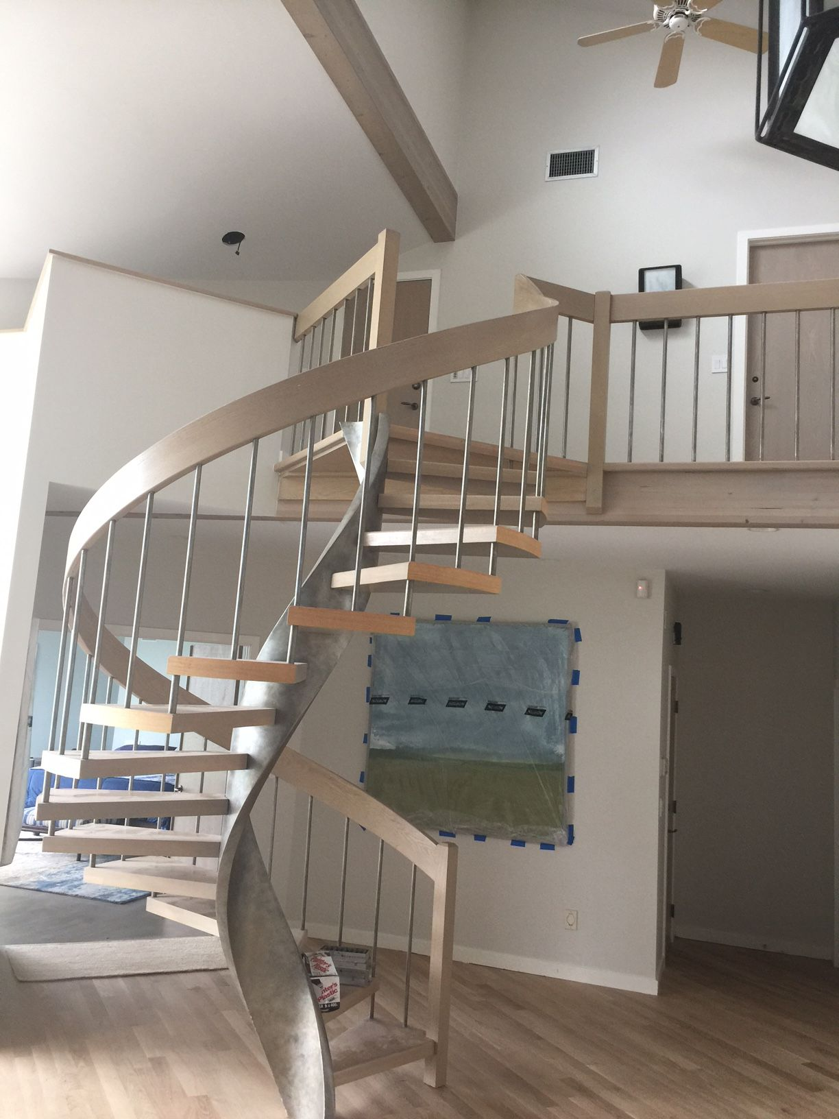 Best Pin By Fine Wood Finishes On Stairs Refinish Floor 400 x 300