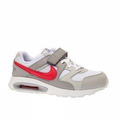 Nike Zapatillas Air Max Chase Niños Gris Zapatos Niños Chase 457647
