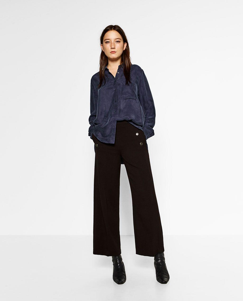 Image 1 de CHEMISE XL de Zara