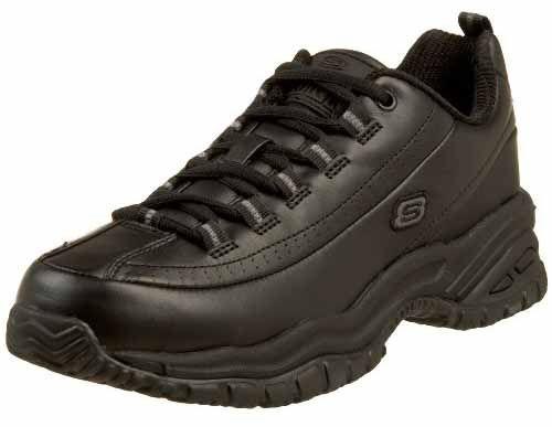 If The Non Slip Shoe Fits The Best Kitchen Footwear Best Work