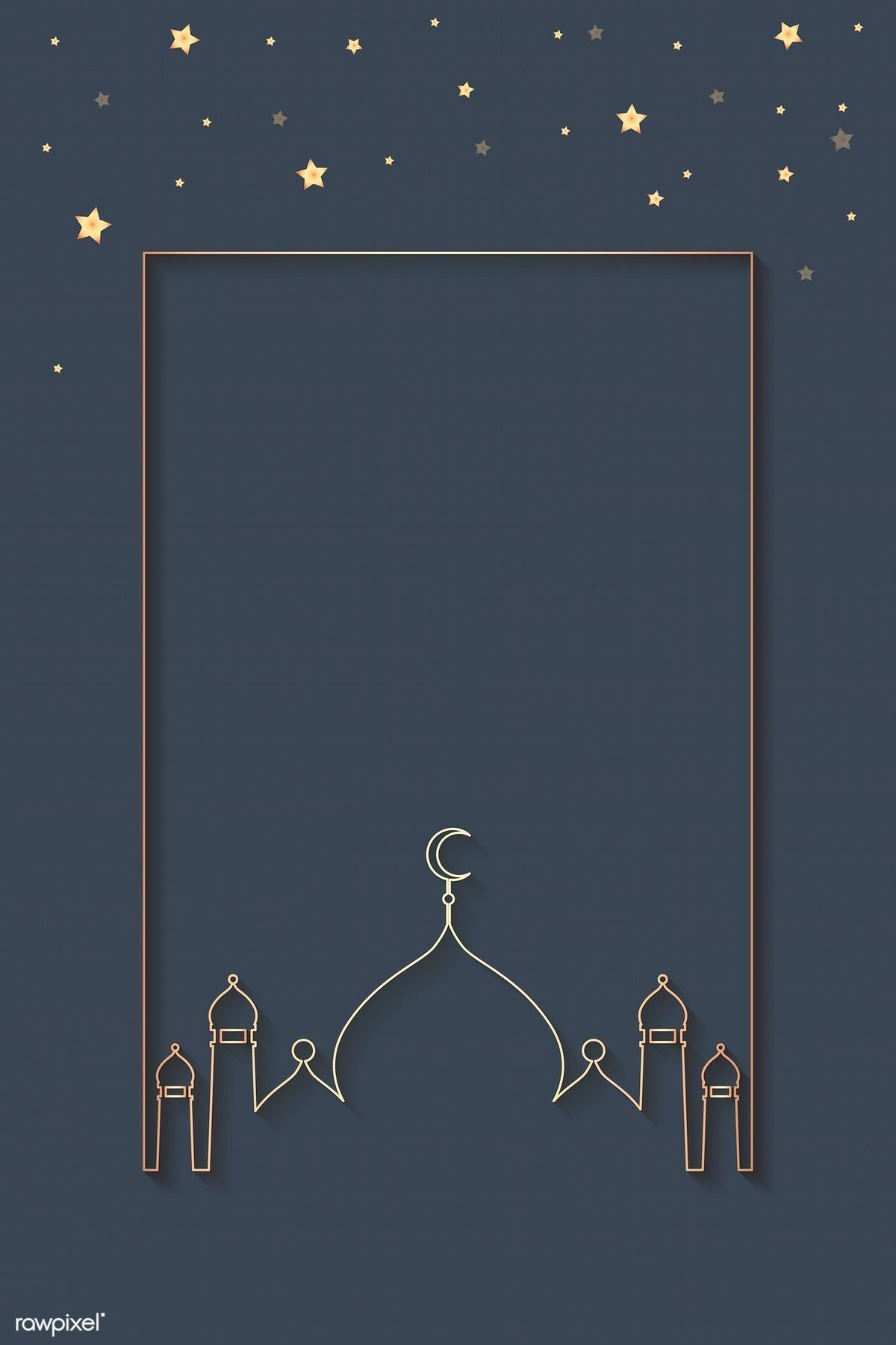 Background Pamflet Ramadhan : background, pamflet, ramadhan, Lizamac, Mubarak, Wallpaper, Islami,, Desain, Pamflet,, Geometris