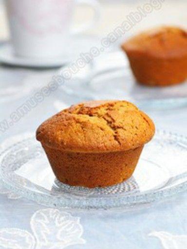 Muffins Au Caramel Recette Cuisine Pinterest Recette De