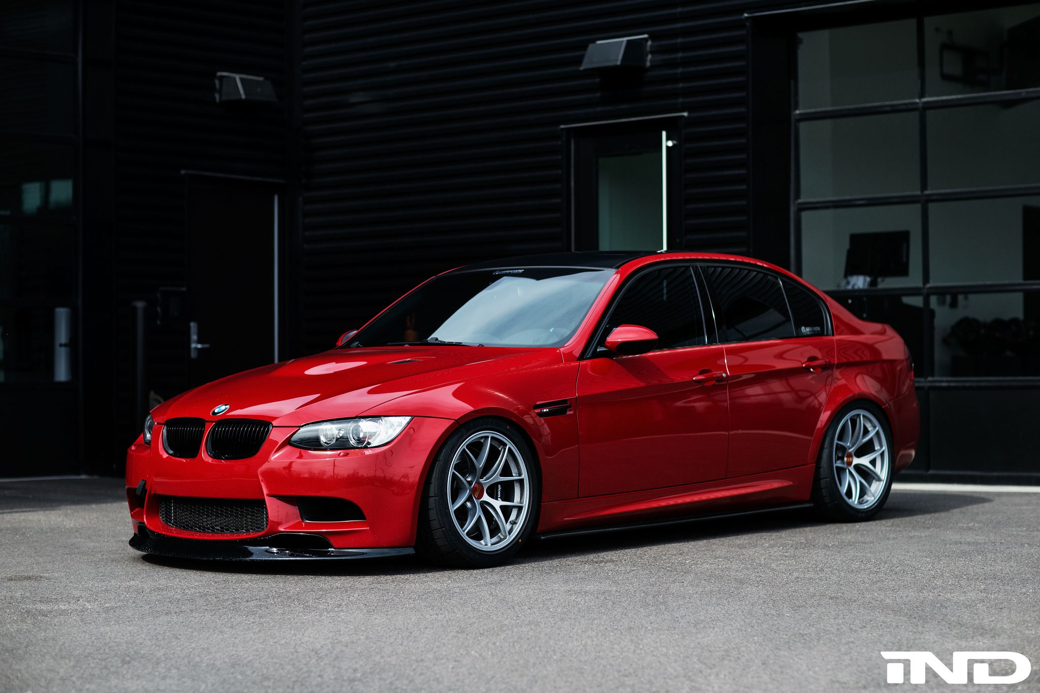 bmw e90 m3 sedan reddevil mperformance xdrive. Black Bedroom Furniture Sets. Home Design Ideas