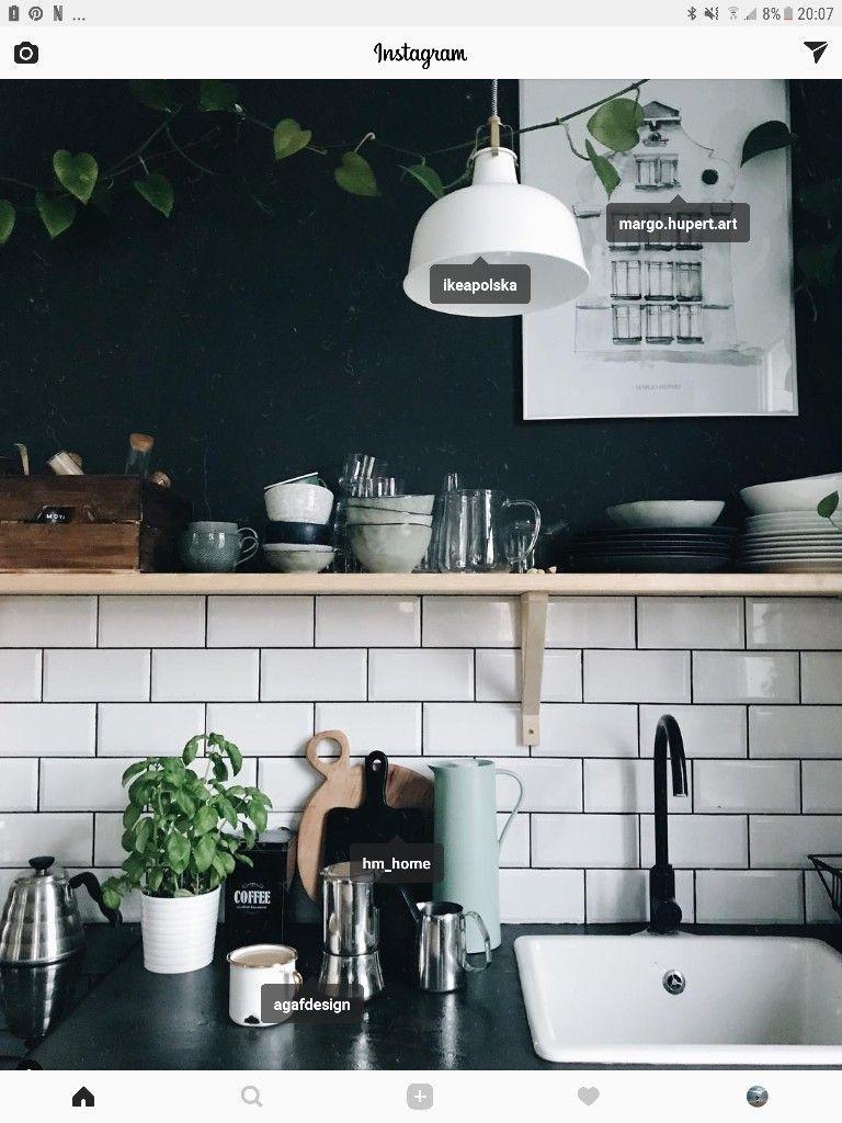 Pin von 莎妮 刘 auf Kitchen storage | Pinterest | Halle und Küche