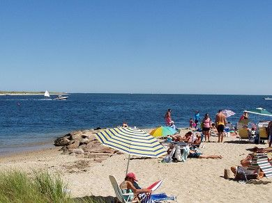 Loop Beach, Cotuit, Cape Cod
