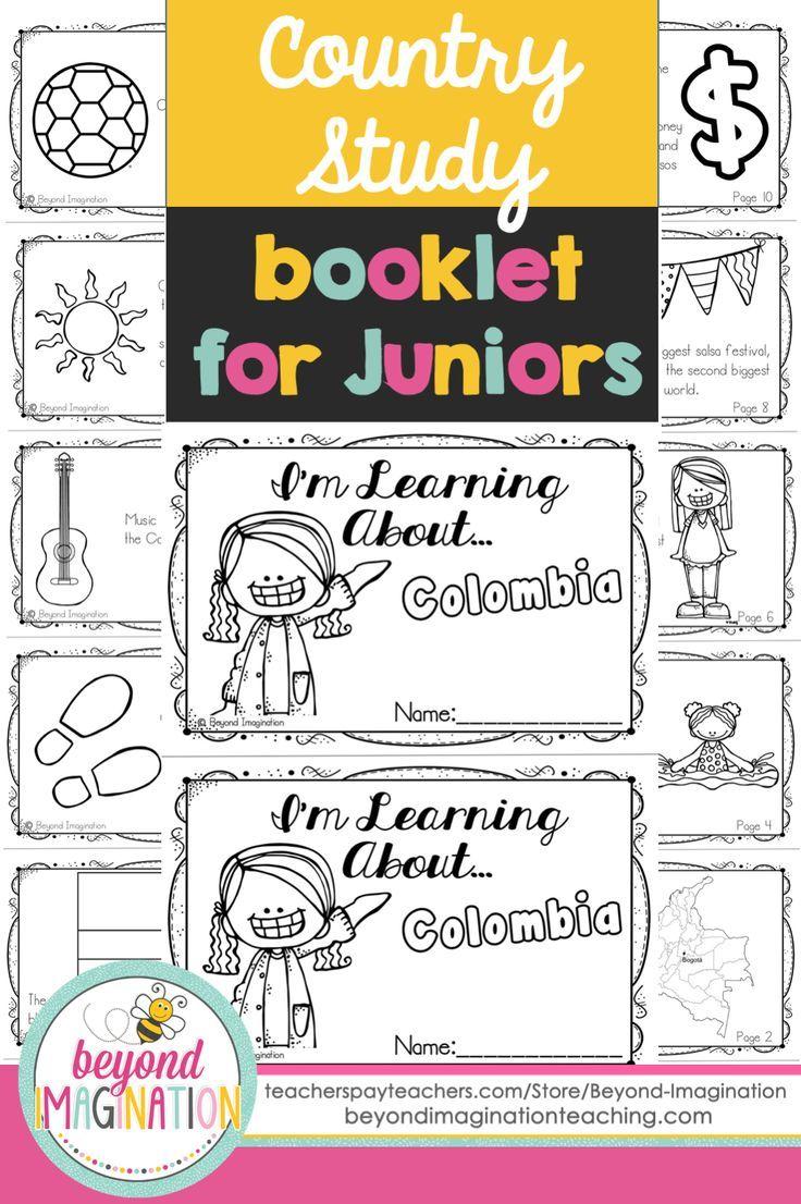 Study in Colombia | Top Universities
