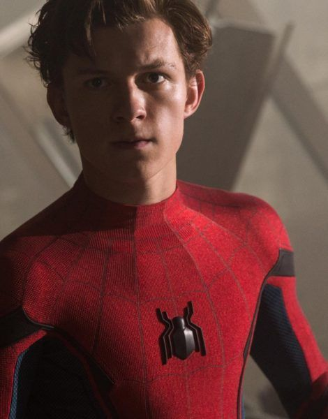 Spider Man Homecoming Tom Holland Iphone Wallpaper Tom Holland Spiderman Tom Holland Tom Holland Peter Parker