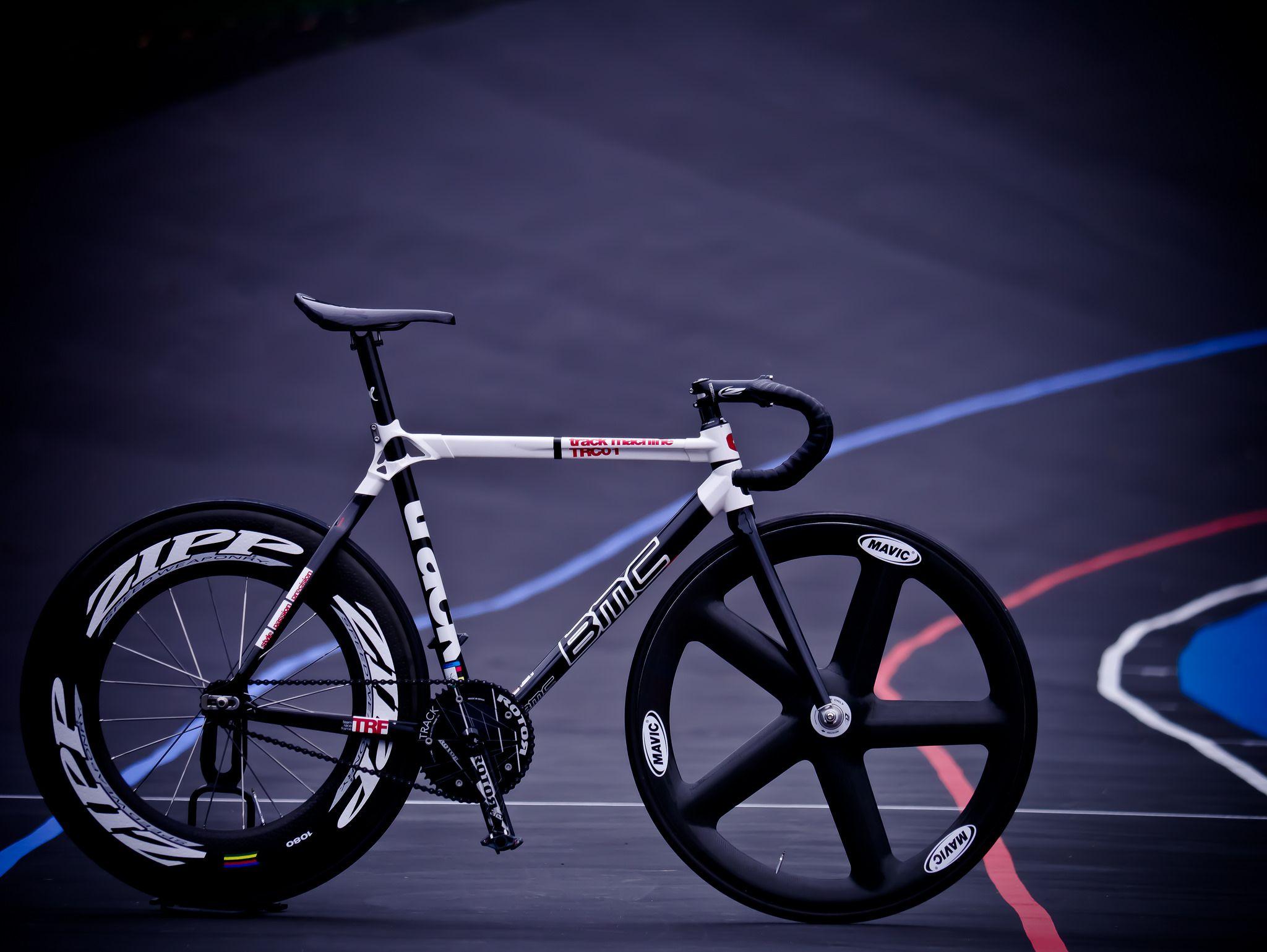 Bmc Track Taiwan Velodrome Bicycle Speed Bike Bike With