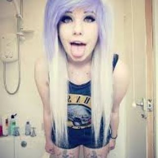 Top 100 emo hairstyles for girls photos  See more http://wumann.com/top-100-emo-hairstyles-for-girls-photos/