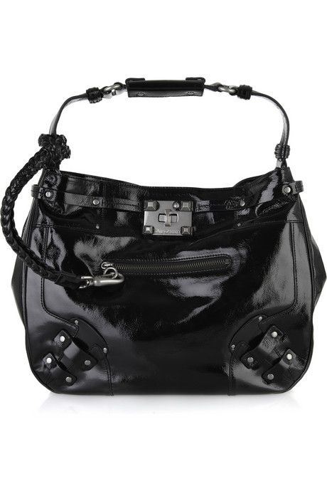Juicy-Couture-Patent-leather-hobo-bag.jpg (460×690)