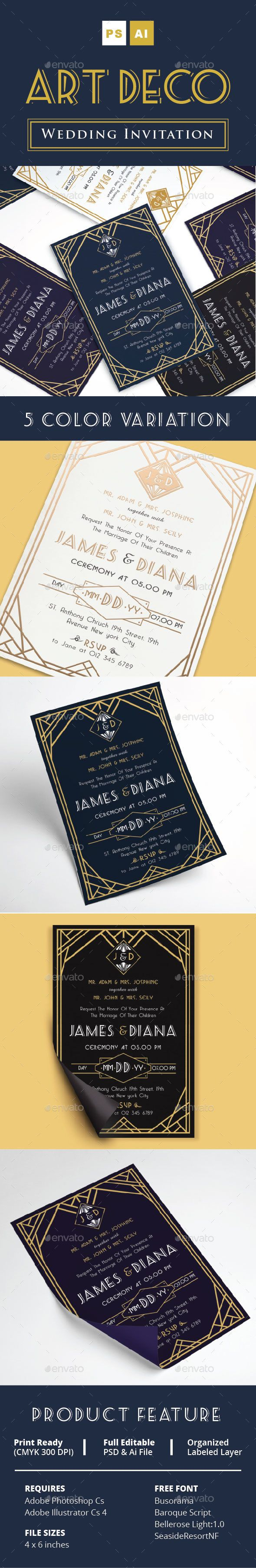 free wedding invitation psd%0A    Best images about Wedding Invitation Template on Pinterest   Cleanses   Gatsby and Wedding